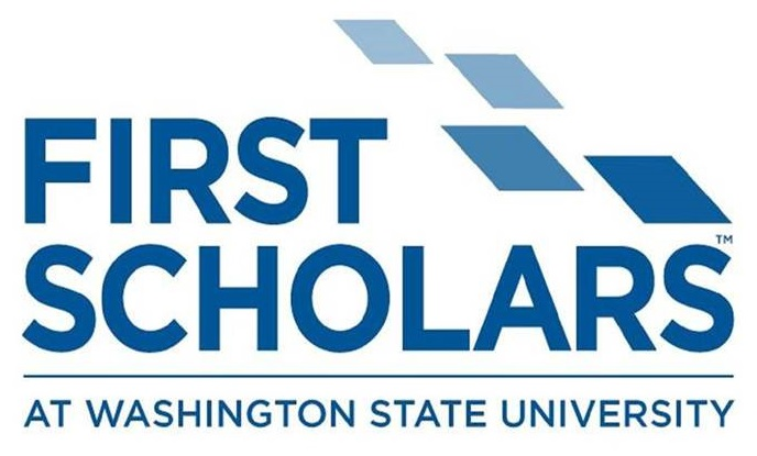First Scholars Logo